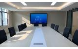 北京邮电大学研究院济南分院会议平板案例